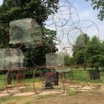 Serpentine Pavilion Summer House by Yona Friedman © Design Talks
