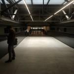 Switch House views of Tate Modern's Turbine Hall © Design Talks