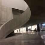 Inside Switch House Tate Modern © Design Talks