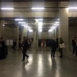 Foyer of Switch House Tate Modern © Design Talks
