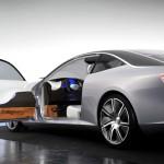 Pininfarina 2012 Cambiano concept