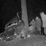 Car in which Albert Camus Died Image by © Bettmann/Corbis