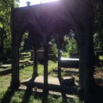 Kensal Green Cemetery ©Design Talks