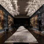 Foil by Benjamin Hubert at the V&A