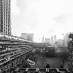 Residents: Inside the iconic Barbican estate (c) Anton Rodriguez