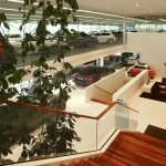 BMW Group Showroom Paris