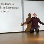 Charlier Morrissey at Siobhan Davies Dance Barbican