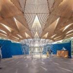 Diébédo Francis Kéré 2017 Serpentine Pavilion
