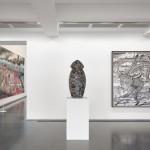 Grayson Perry, Installation view, Serpentine Gallery, London. Image © 2017 Robert Glowacki