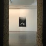 Arthur Jafa at the Serpentine Sackler Gallery © Nargess Banks