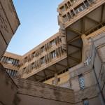 Minoru Yamasaki, Pahlavi University, Shiraz, Iran, 1960–1979. Photo © Hamidreza Bani 2017