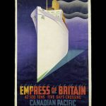 © V&A Ocean Liners: Speed & Style
