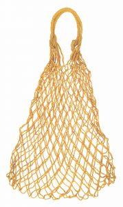 Avos ́ka string shopping bag, 1950–80s © Moscow Design Museum