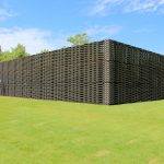 Serpentine Pavilion by Freda Escobedo © Nargess Banks
