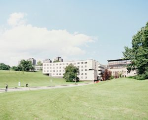 Essex University © Catherine Hyland