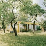 Spender House, Ulting 2016 © Catherine Hyland