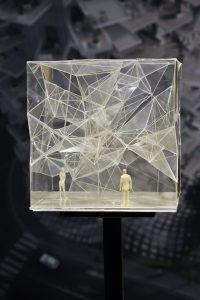 Future of the Futures, Sou Fujimoto, Japan House London