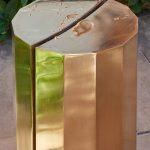 Michael Anastassiades: A Fountain for London
