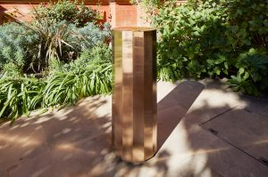 Michael Anastassiades: A Fountain for London