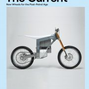 The Current - New Wheels for the Post-Petrol Age by Gestalten 2018