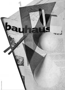 'Bauhaus Journals 1926 – 1931', edited and published Lars Müller Publishers in collaboration with Bauhaus-Archiv/Museum für Gestaltung.