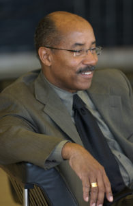 Edward Welburn, the former General Motors vice president of global design from 2003 to 2016, remains the highest-ranking African-American in the automotive industry