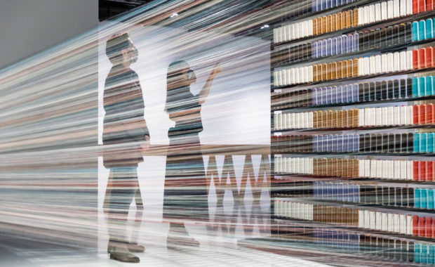 Making Nuno, Japanese Textile Innovation from Sudō Reiko