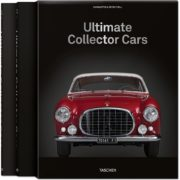 'Ultimate Collector Cars' by Taschen