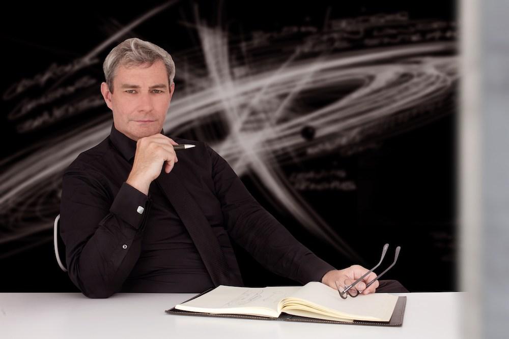 Luc Donckerwolke, Genesis chief creative officer